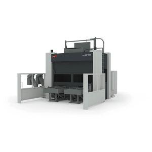 centro di lavoro CNC