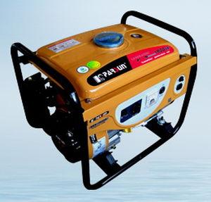 gruppo elettrogeno per barca / benzina / portatile