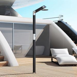 doccia per yacht