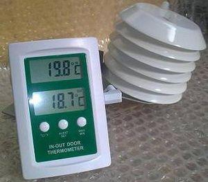 sensore di temperatura / per barca / per batteria