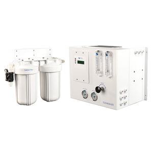 sistema di trattamento di acqua dolce