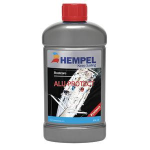 detergente multisuperficie / per inox / in alluminio / per albero