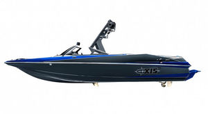 deck boat entrobordo / da wakeboard / per wakesurf