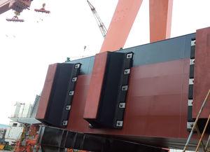 parabordi per porto / per banchina / a forma d'arco
