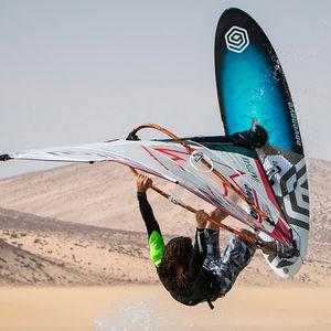 tavola da windsurf da freestyle