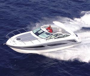 cabinato fuoribordo / bimotore / open / con 1 cabina