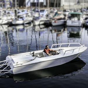 barca open a idrogetto