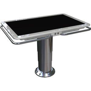 tavolo da carteggio digitale