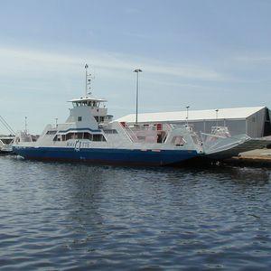 ferry-boat Ro-Pax