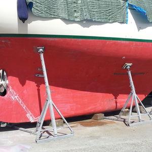 tacchi per barche
