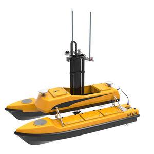 drone marino per studi oceanografici / per studi idrografici / per misurazioni ambientali / autonomo