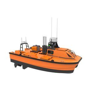 drone marino per studi oceanografici