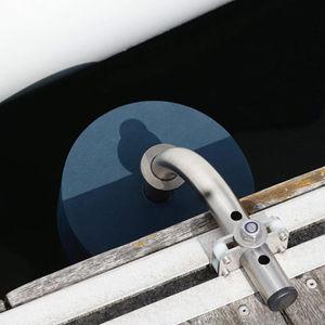 supporto per parabordi per pontile