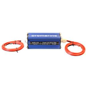 filtro anti interferenze / per barca / per nave / di antenna
