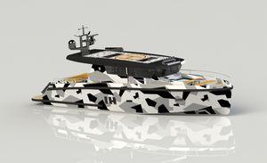 motor-yacht rapido