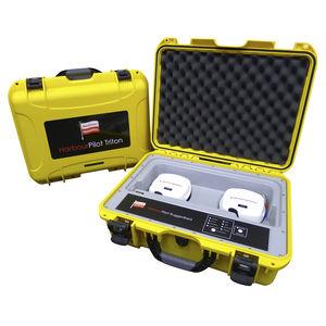 Portable pilot unit