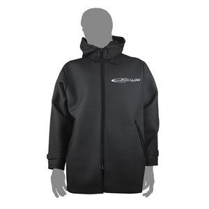 giacca da navigazione / per la pesca / per uomo / termica