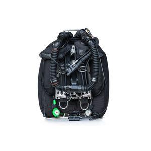 rebreather per immersione a circuito chiuso