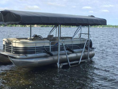 ascensore per barche / galleggiante