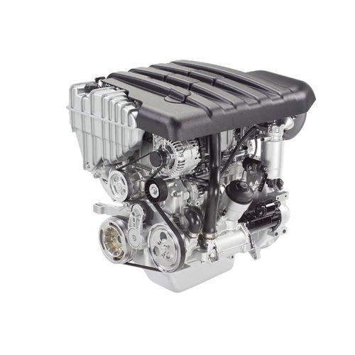 motore da diporto / per barca professionale / entrobordo / di propulsione