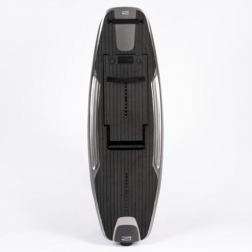 jet board in fibra di carbonio