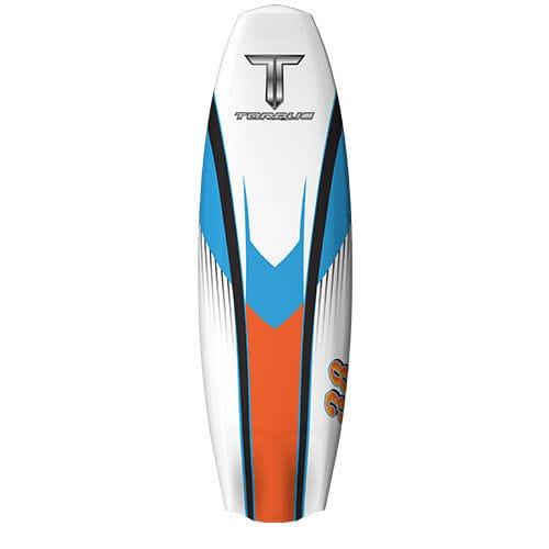 jet board in fibra di carbonio / a batteria / elettrico