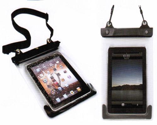 custodia impermeabile per telefono cellulare / per fotocamera