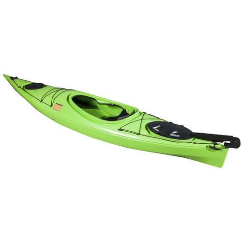 kayak a ponte / rigido / da turismo / da escursione sportiva