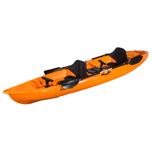 kayak sit-on-top / rigido / surf / da pesca