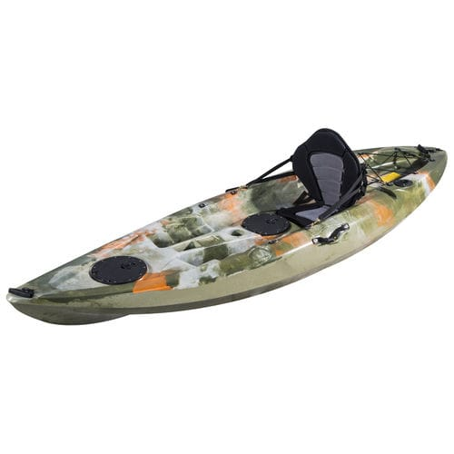 kayak sit-on-top / rigido / surf / da escursione