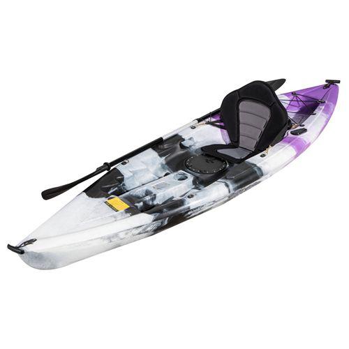 kayak sit-on-top / rigido / surf / da escursione