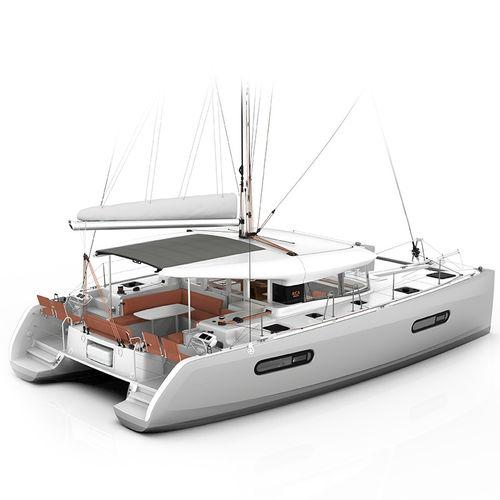 catamarano - EXCESS