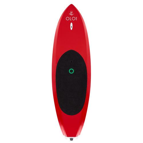 jet board in fibra di carbonio / a batteria / elettrico / con comando senza filo