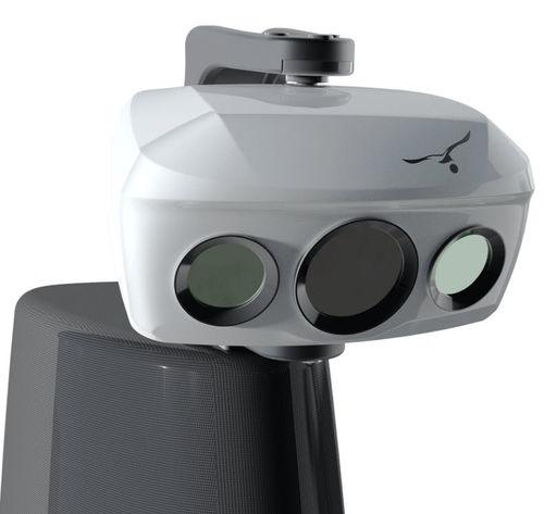telecamera per barca a vela da competizione - BSB Marine - OSCAR system