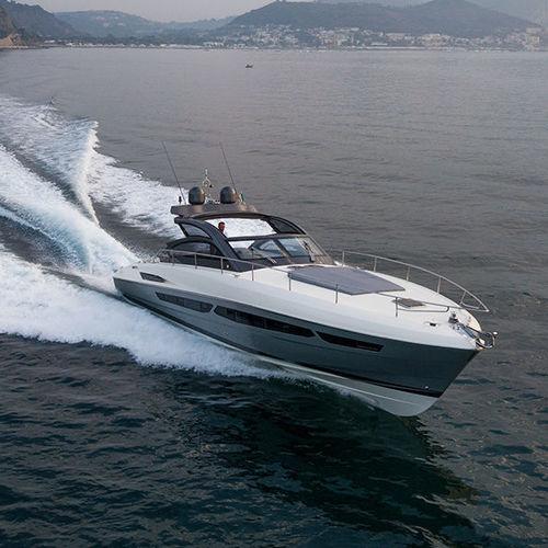 cabinato entrobordo / bimotore / open / soft-top