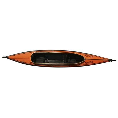 kayak pieghevole