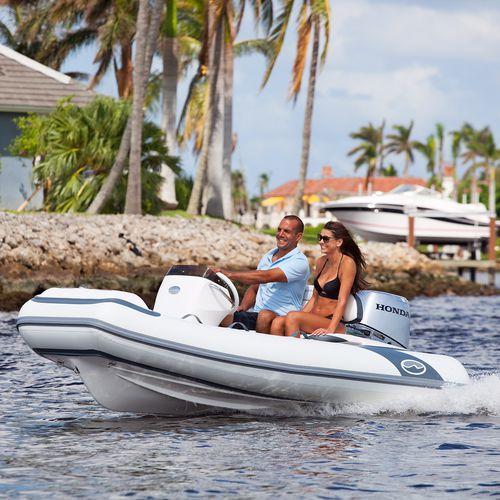 gommone fuoribordo - Walker Bay Boats