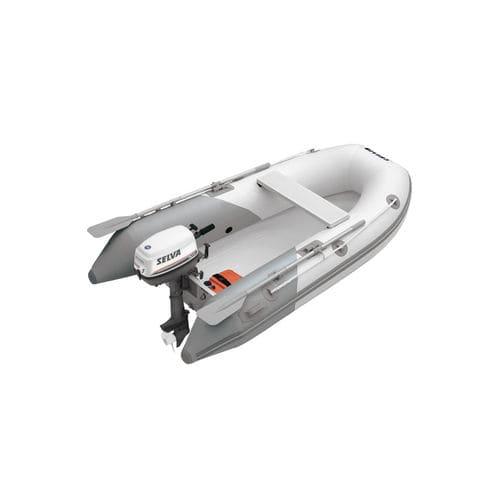 gommone fuoribordo / semirigido / tender per super-yacht / max. 3 persone