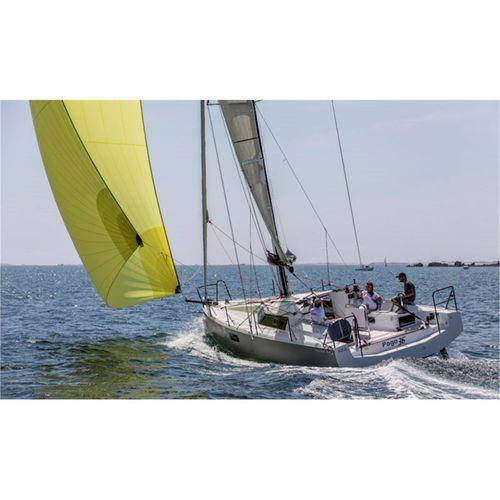 barca a vela da crociera rapida - Pogo Structures