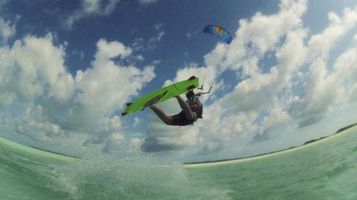 tavola da kitesurf twin-tip / asimmetrica / da freeride / da freestyle