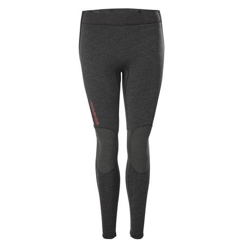 pantaloni da deriva / per donna / termico / in neoprene
