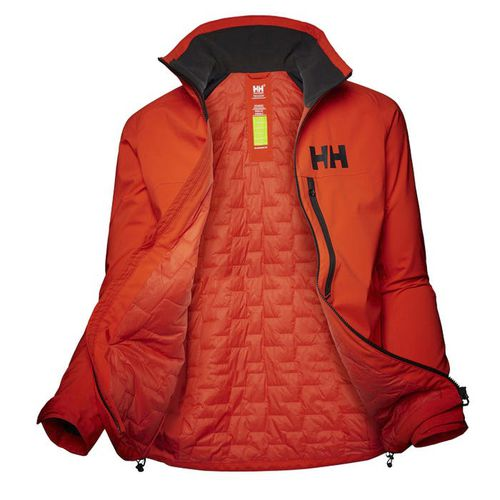 giacca per navigazione costiera / per navigazione d'altura / ad uso professionale / per deriva