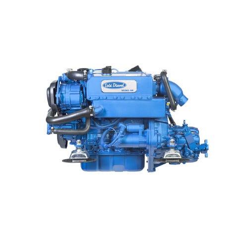 motore entrobordo - Solé Diesel