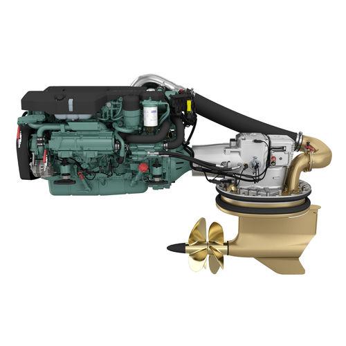 motore IPS-drive