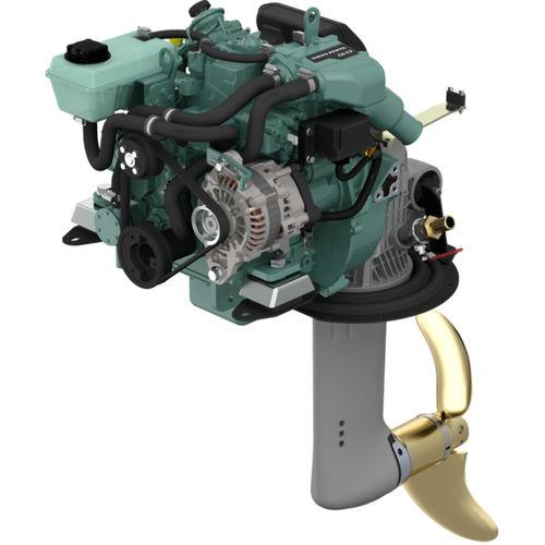 motore saildrive