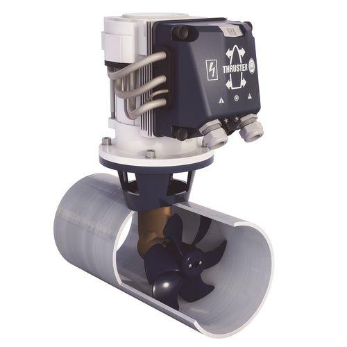 propulsore di prua / per barca / elettrico / a tunnel