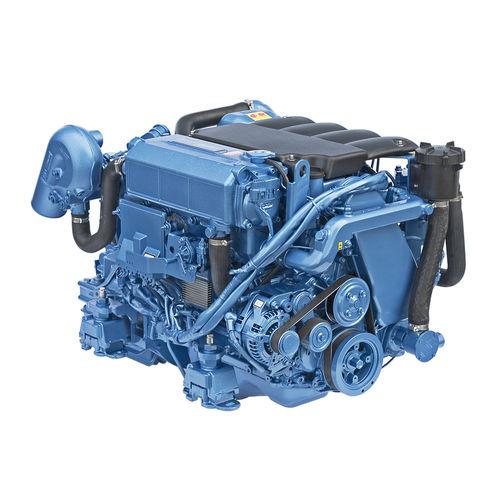 motore da diporto / entrofuoribordo / diesel / ad iniezione diretta