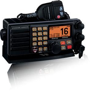 radio marina / fissa / VHF / sommergibile