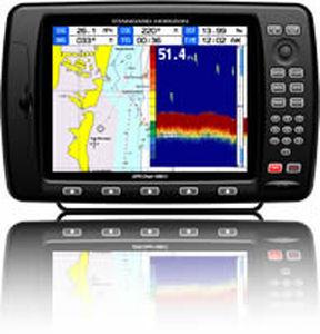 tracker / GPS / WAAS / marino