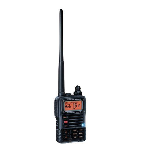 radio per barca - Standard horizon